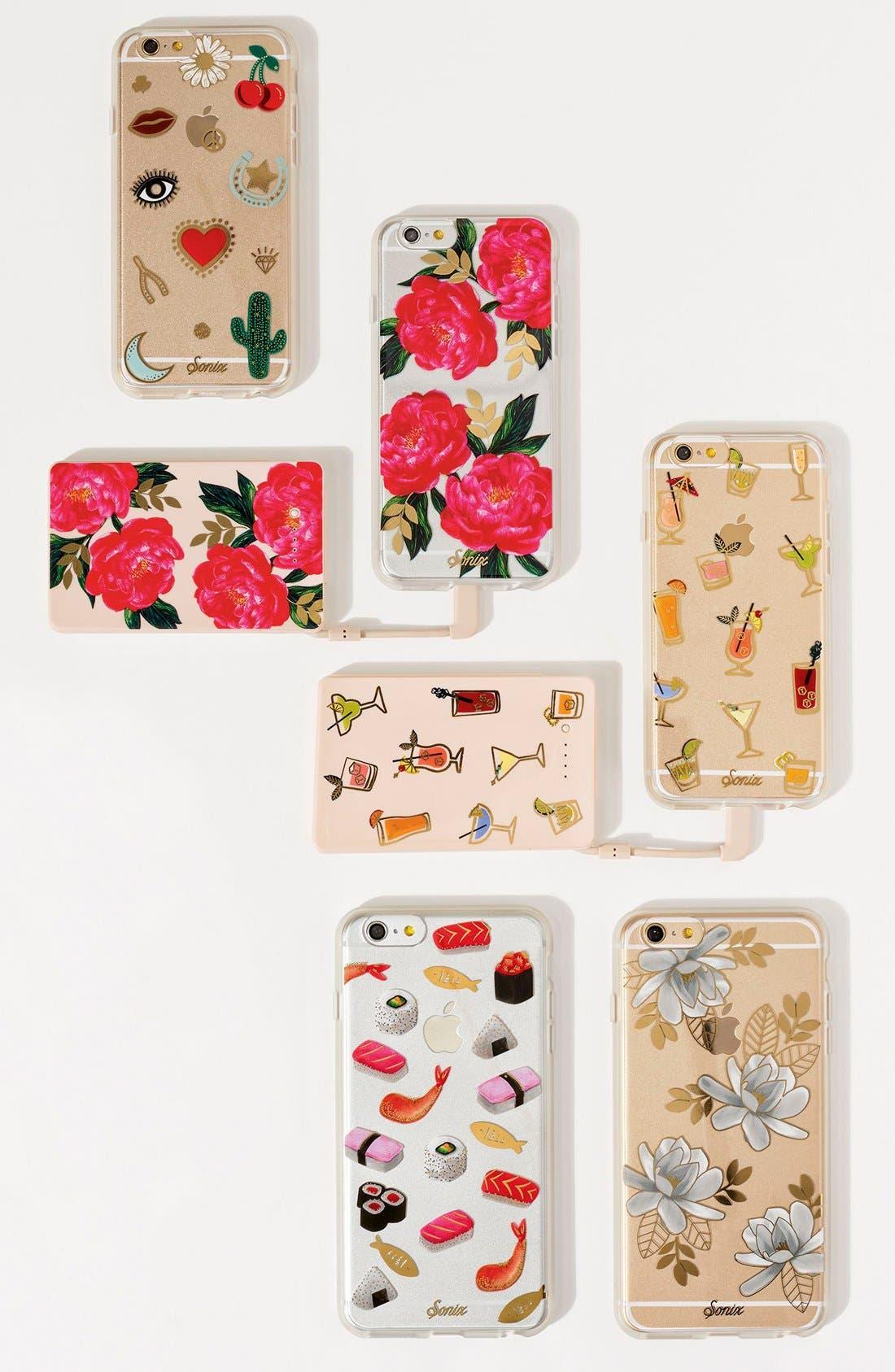 Alternate Image 2  - Sonix Sushi iPhone 6 Plus/6s Plus Case