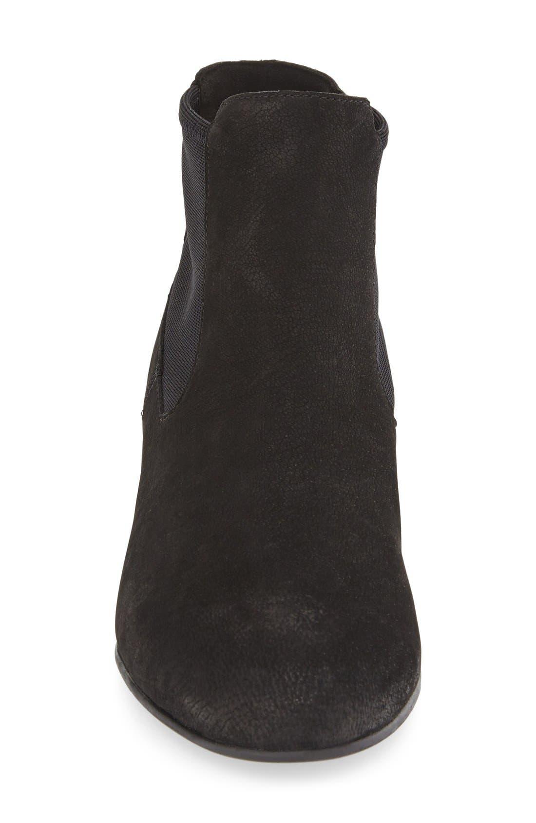 Alternate Image 3  - Eileen Fisher 'Knack' Chelsea Boot (Women)