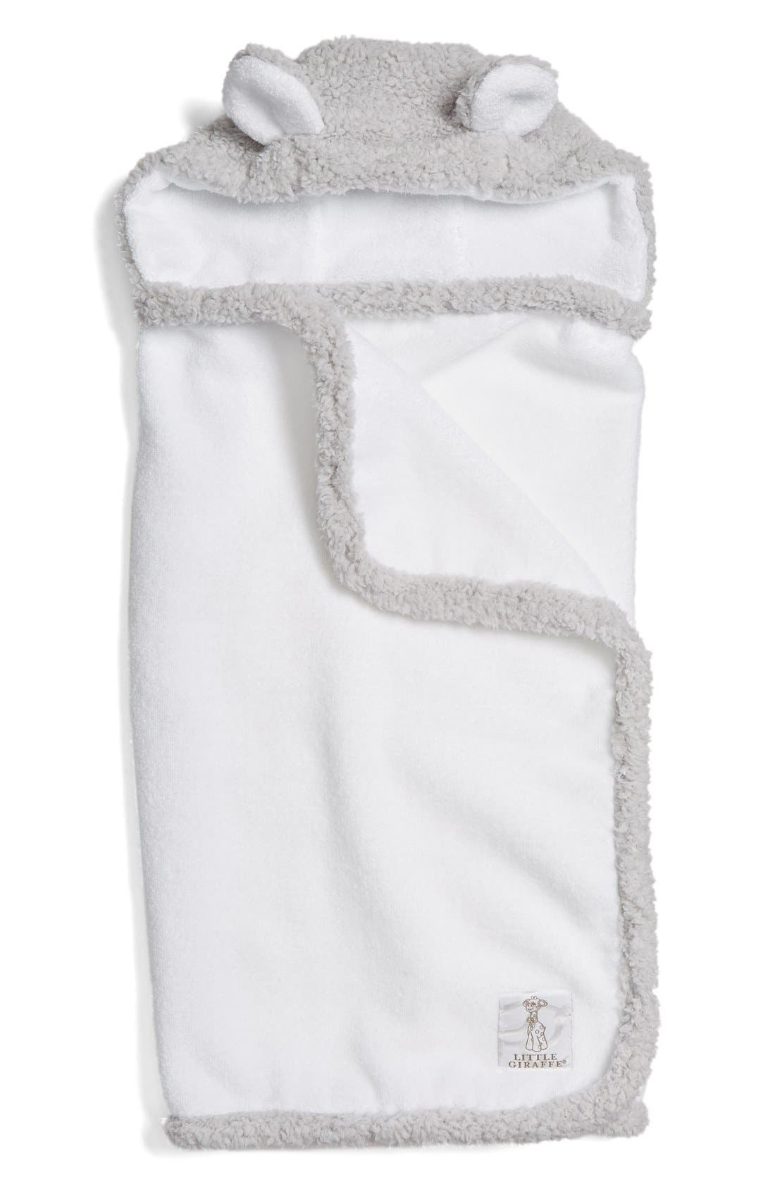 Little Giraffe 'Bella™' Towel