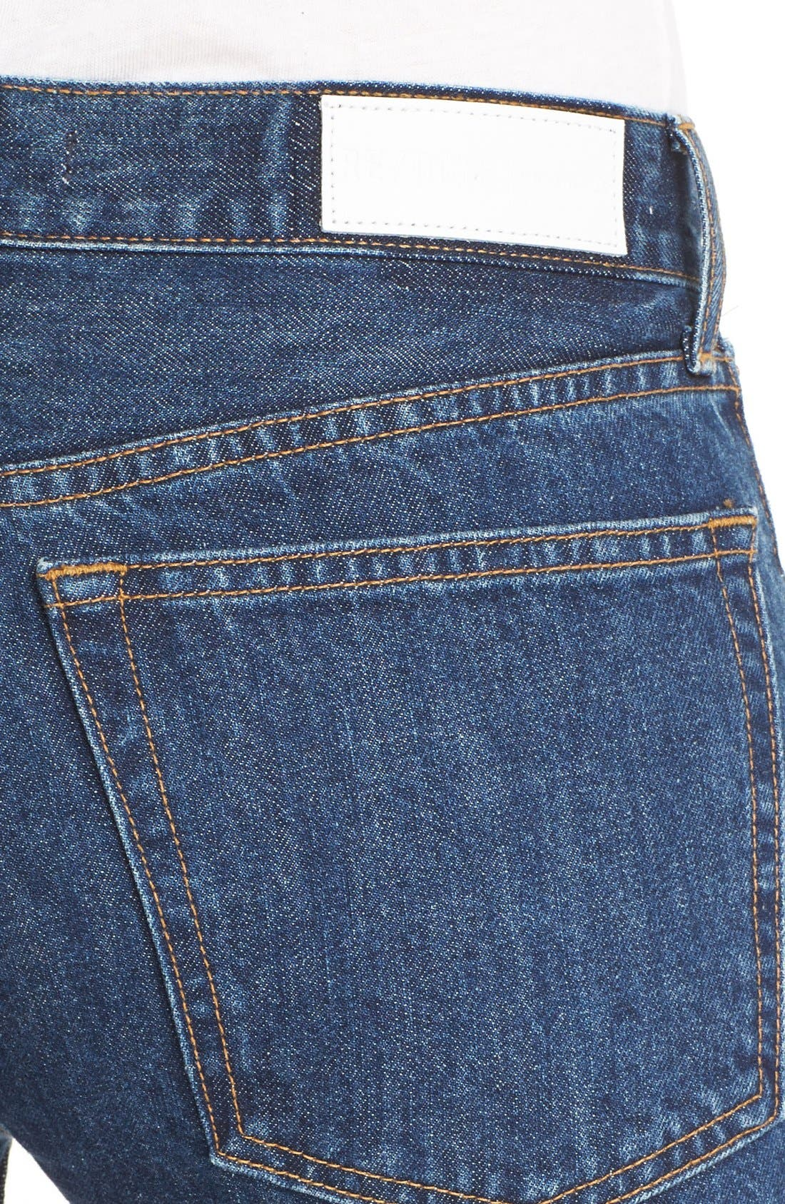 Alternate Image 5  - Re/Done 'Originals' Skinny Jeans