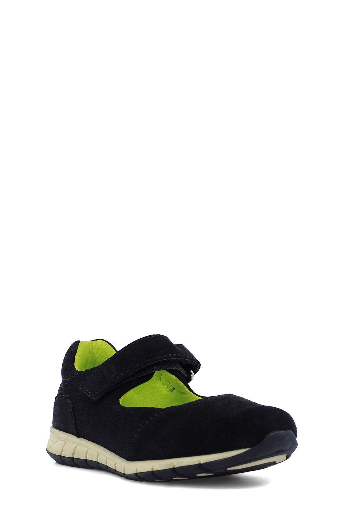 Umi Chelsea Mary Jane Sneaker Toddler Little
