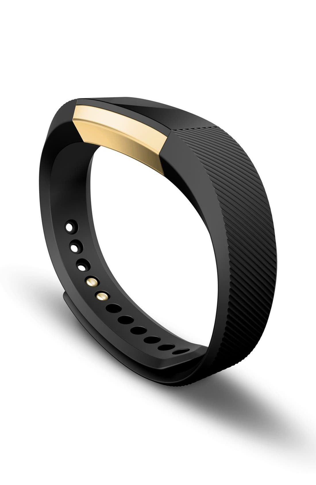 Alternate Image 6  - Fitbit Alta Wireless Fitness Tracker (Special Edition)