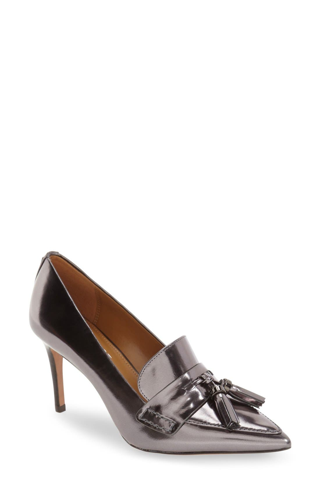 Alternate Image 1 Selected - COACH 'Spencer' Pump (Women)