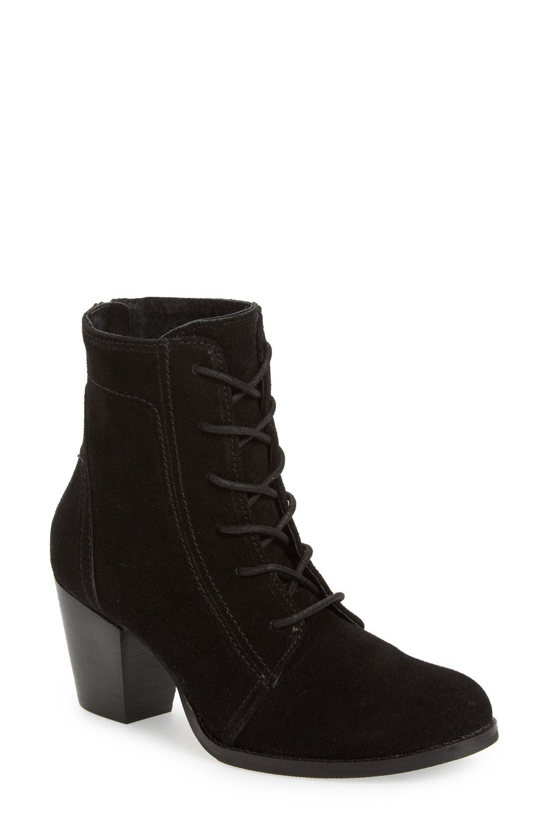 COCONUTS BY MATISSE Matisse 'Constance' Lace-Up Bootie