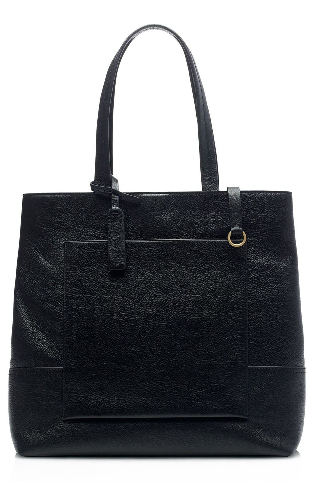 Main Image - J.Crew All-Day Tote