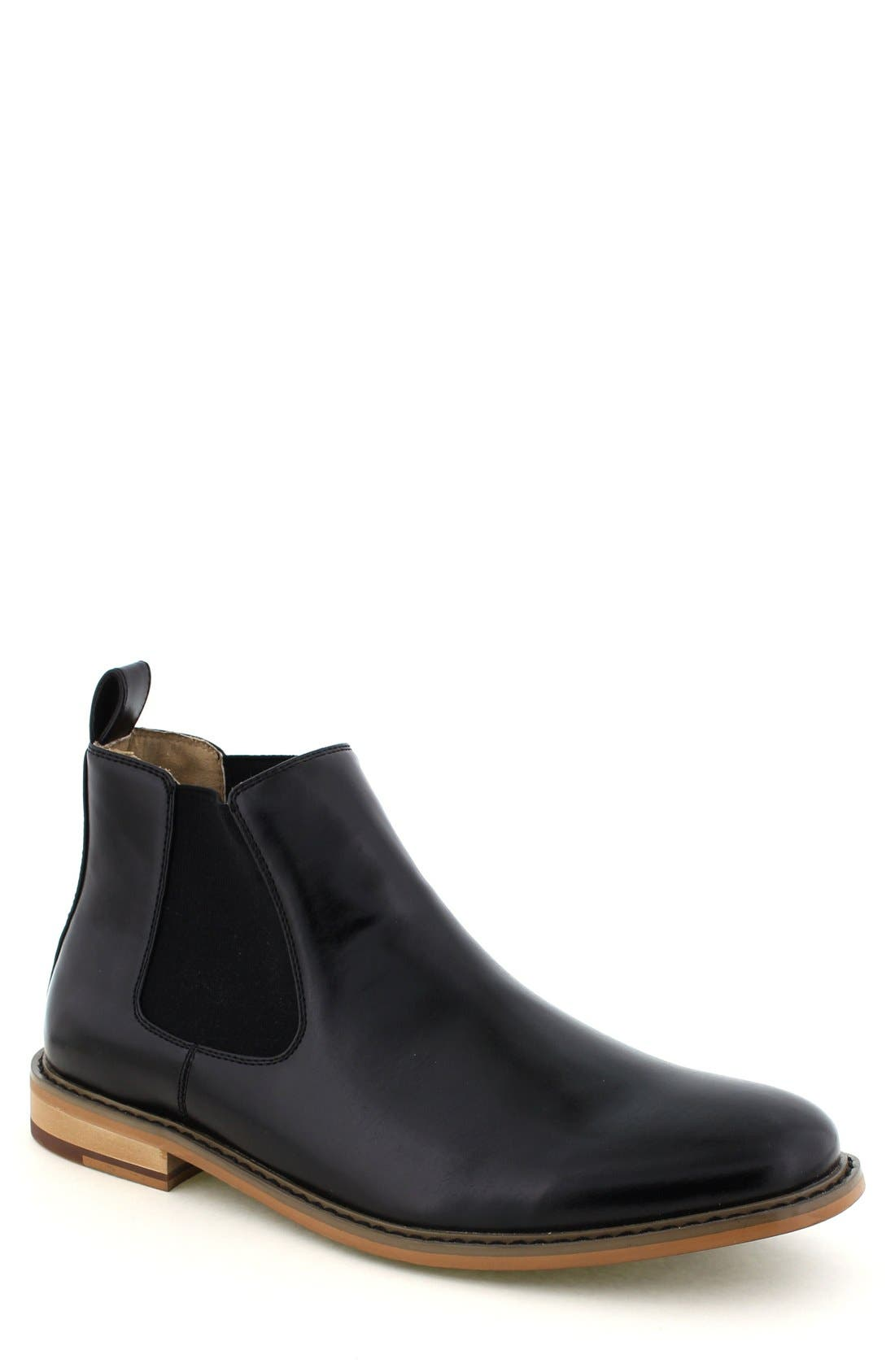 DEER STAGS 'Tribeca' Chelsea Boot
