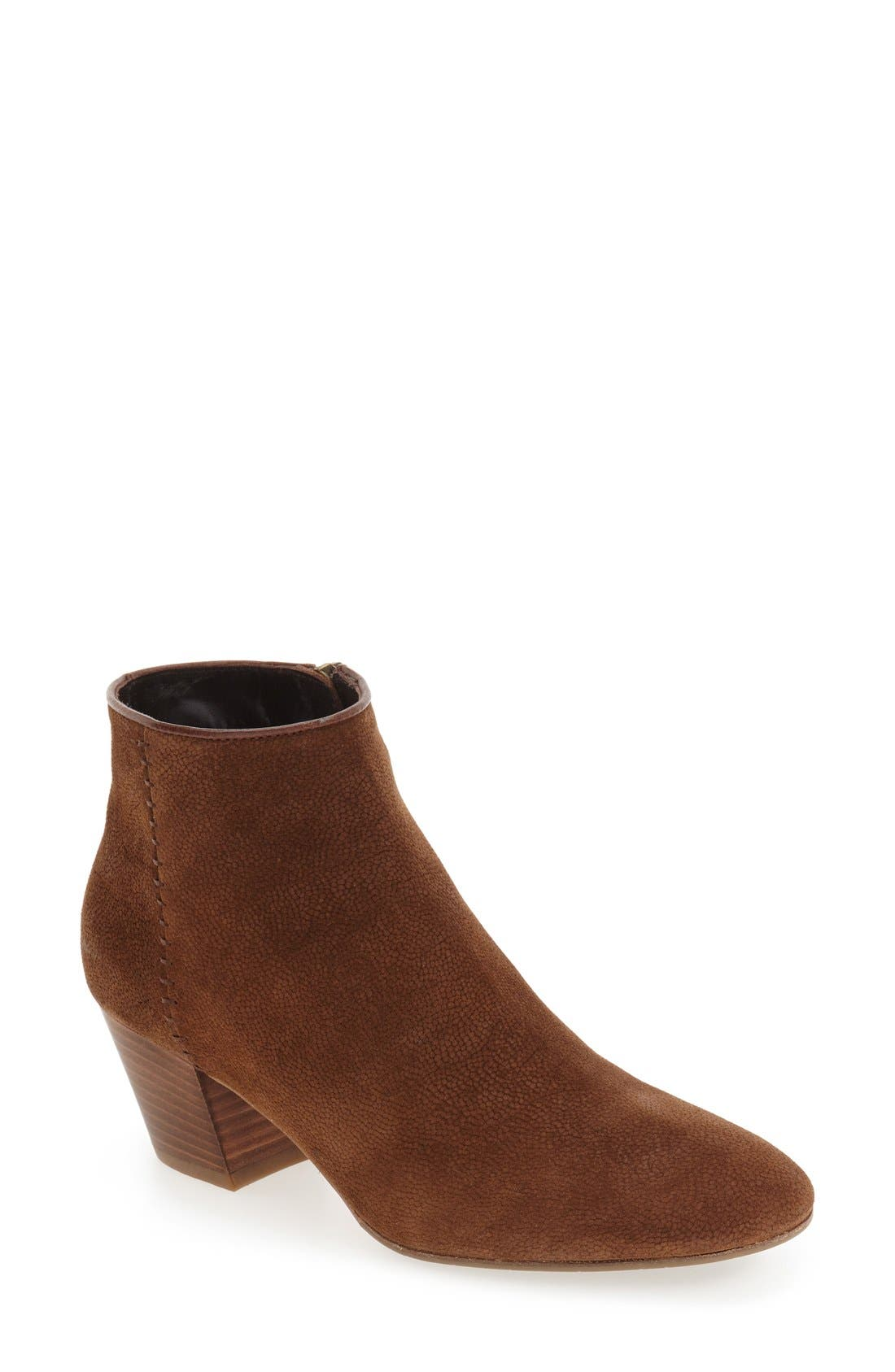 Alternate Image 1 Selected - Aquatalia 'Felicia' Weatherproof Bootie (Women)