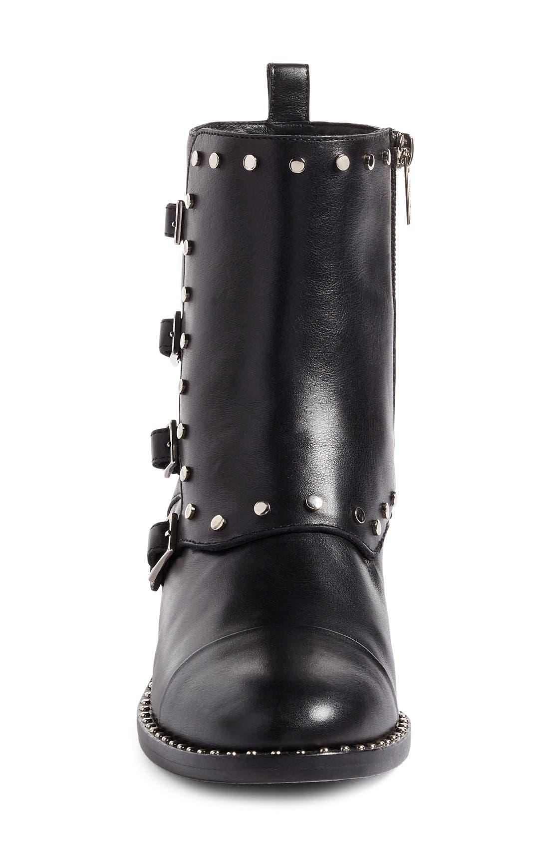 Alternate Image 3  - Jimmy Choo Baxter Combat Boot (Women)