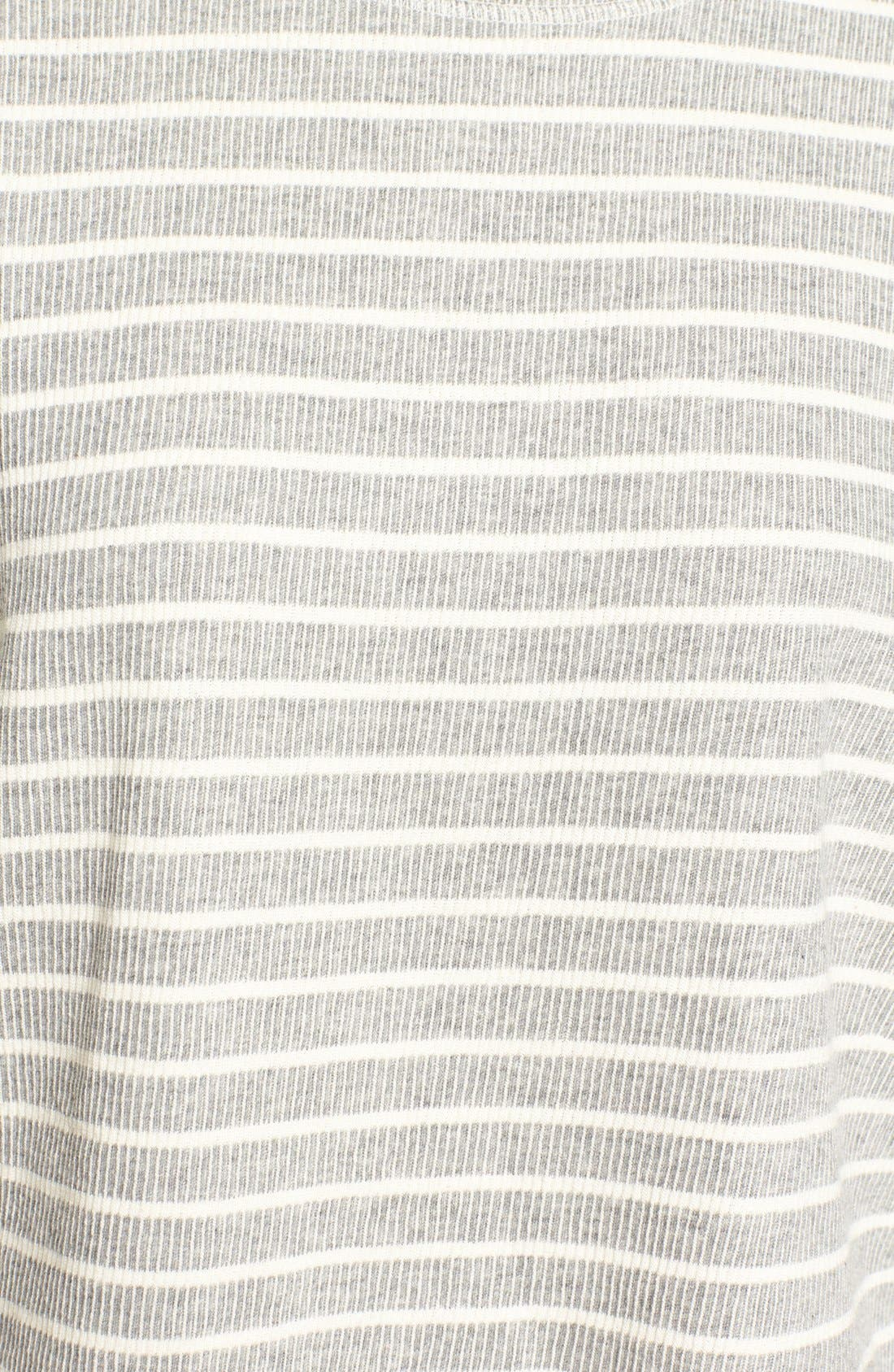 Alternate Image 5  - Madewell Note Funnel Neck Pullover