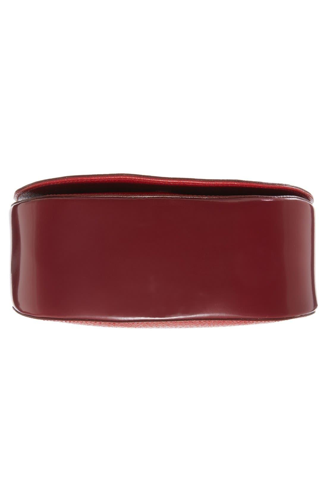Alternate Image 5  - Frances Valentine 'Small Ellen' Leather Shoulder Bag