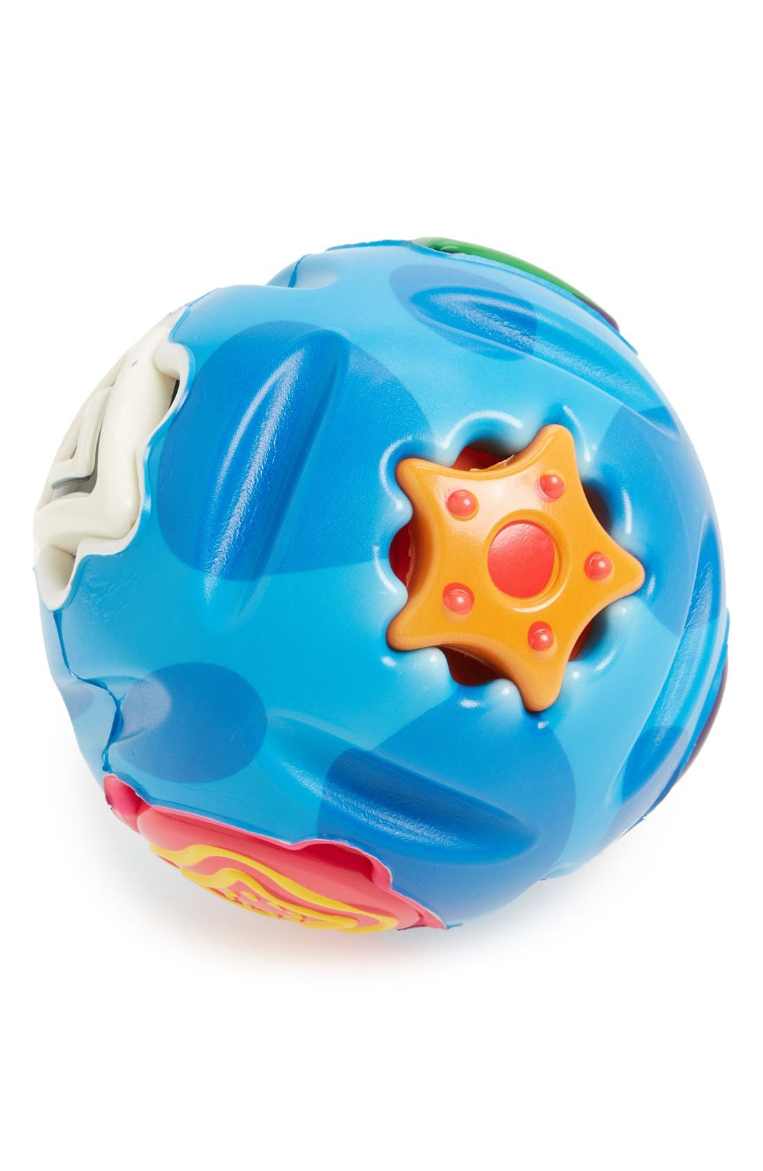 Hedstrom Sensory Shapes Ball Toy