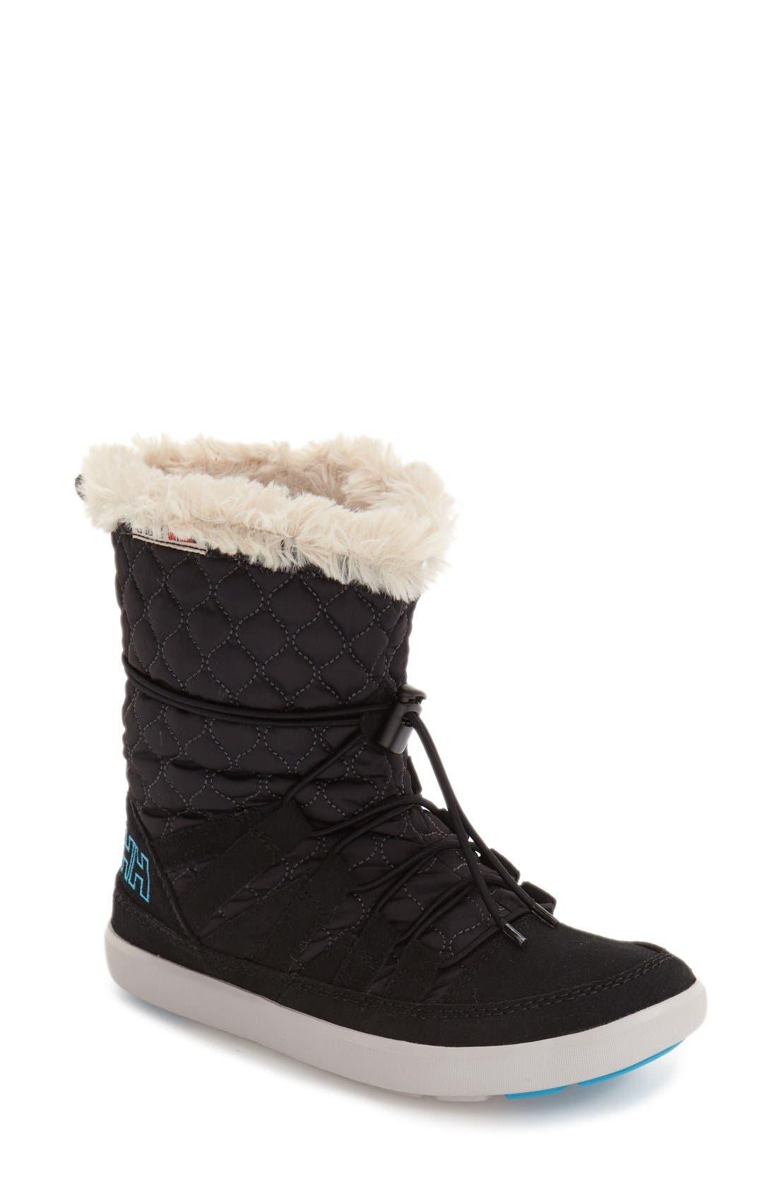 HellyHansen 'Harriet' Cold Weather Boot (Women)