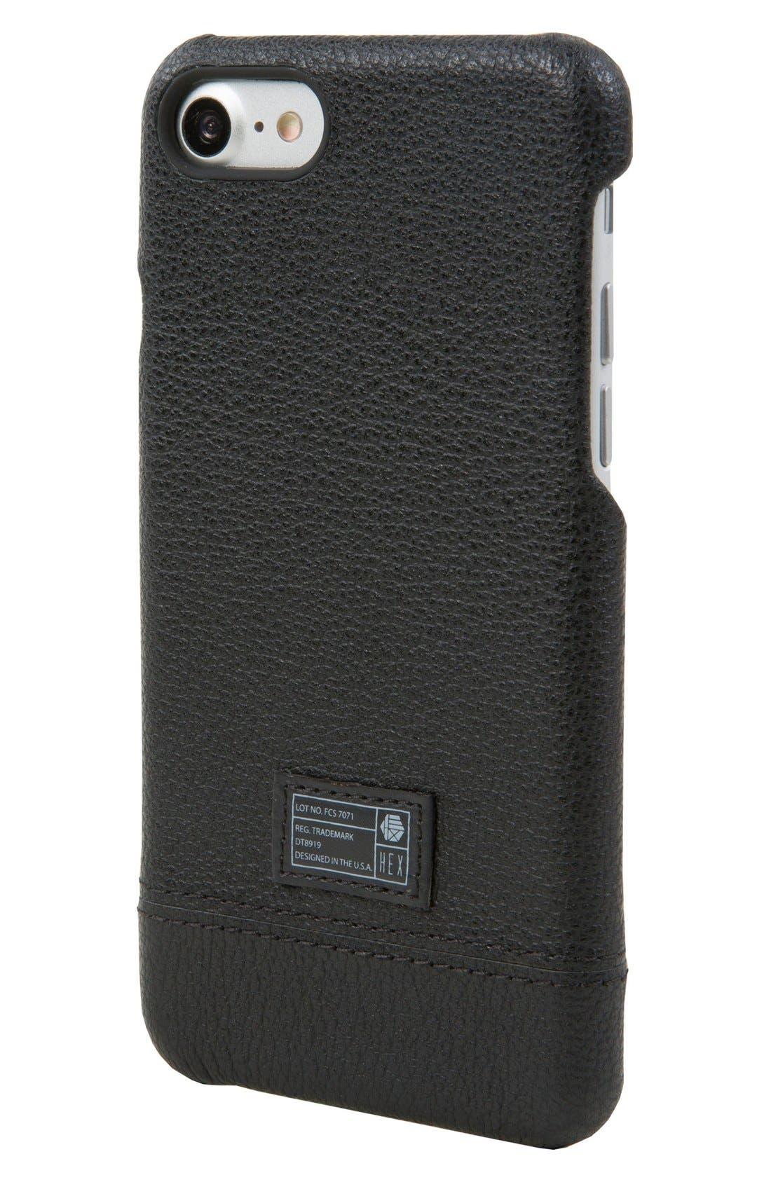HEX Focus iPhone 7 Case