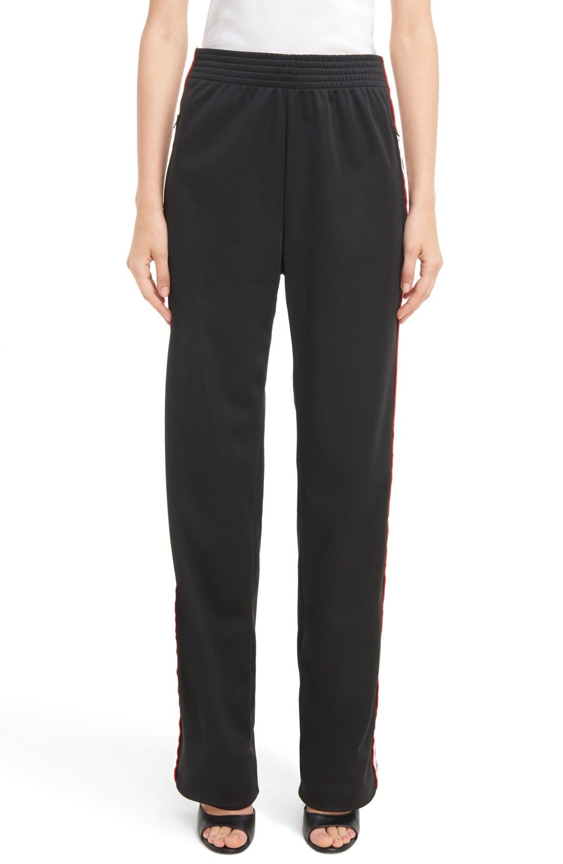 Alternate Image 1 Selected - Givenchy Logo Track Pants