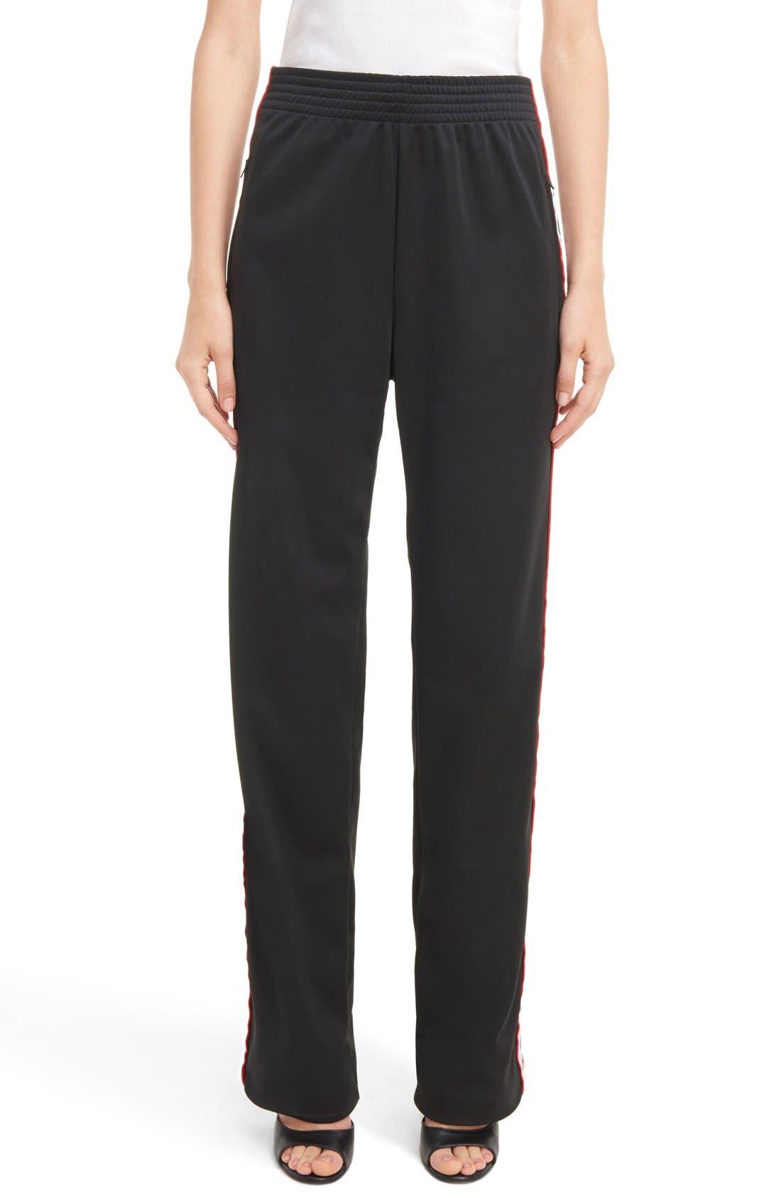 Main Image - Givenchy Logo Track Pants