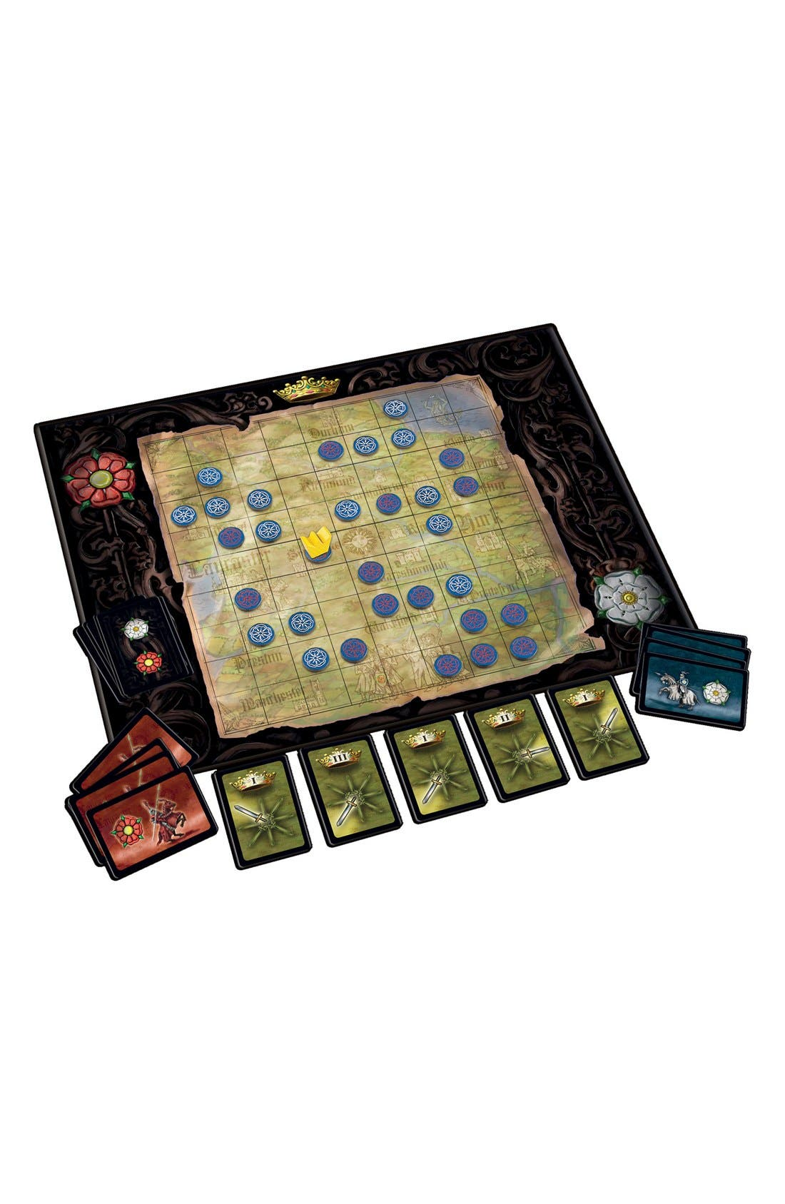 Thames & Kosmos The Rose King Board Game