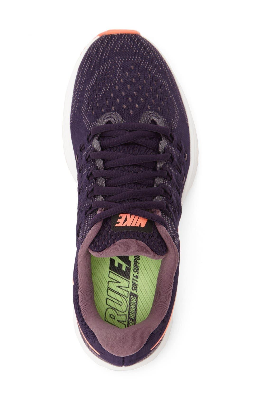 Alternate Image 3  - Nike Air Zoom Vomero 11 Sneaker (Women)