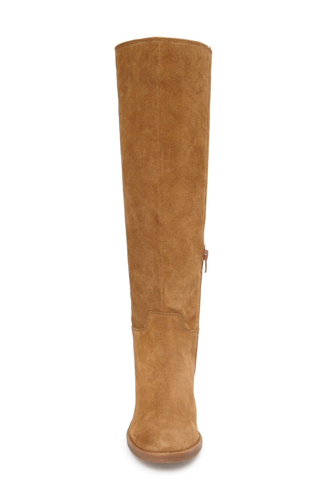 Alternate Image 3  - Lucky Brand Ritten Tall Boot (Women)