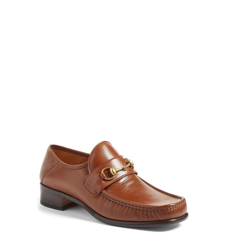 eafc3d588f6 Gucci Vegas Bit Loafer (Men)