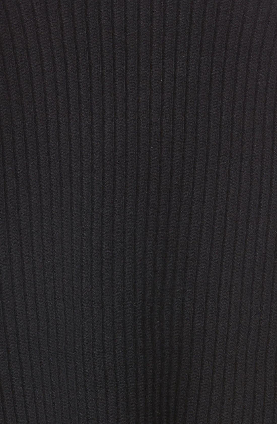 Alternate Image 3  - ACNE Studios Java L Rib Sweater