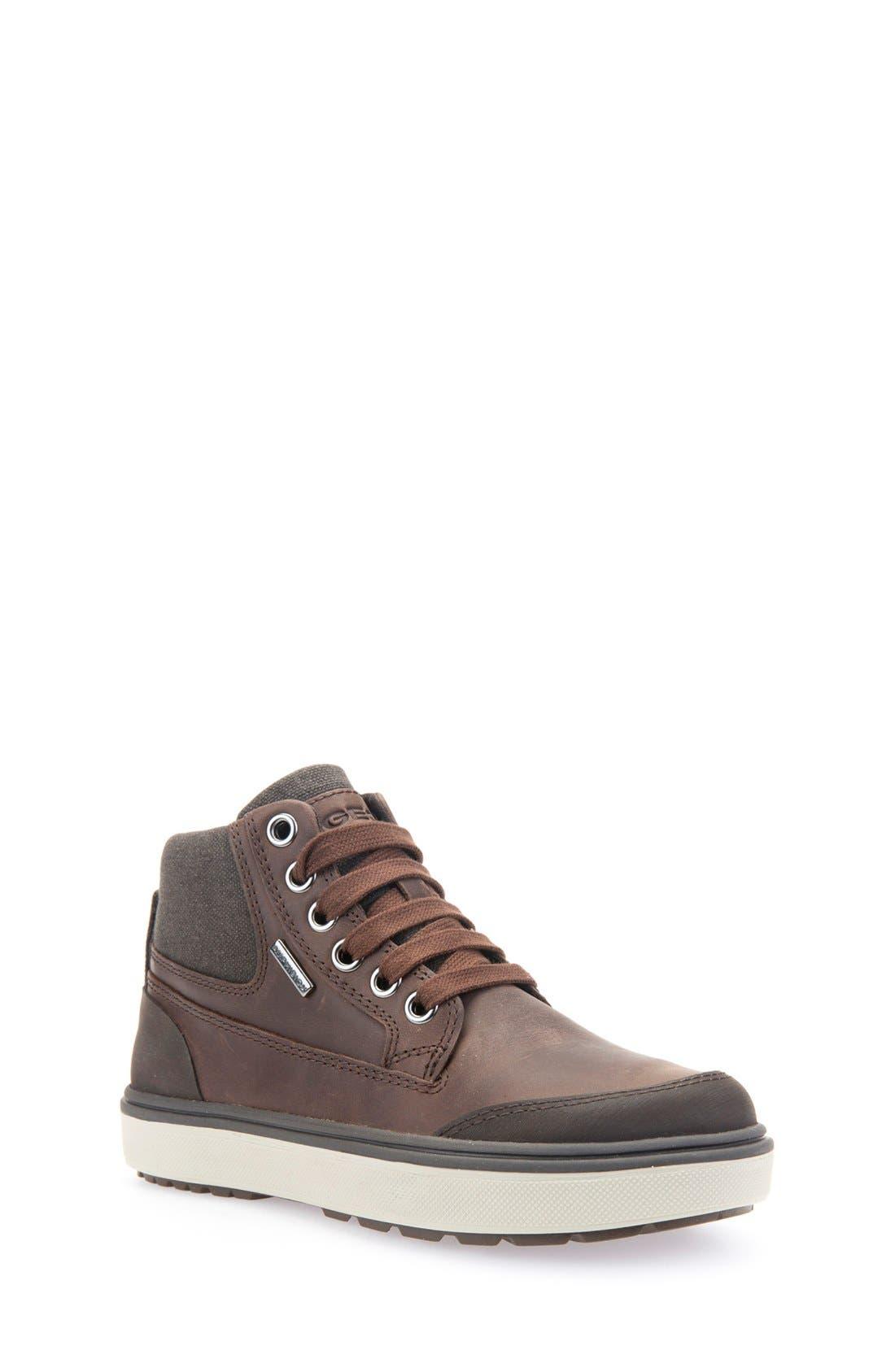 GEOX 'Mattias - ABX' Amphibiox® Waterproof Sneaker