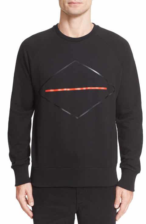 rag   bone Diamond Graphic Sweatshirt