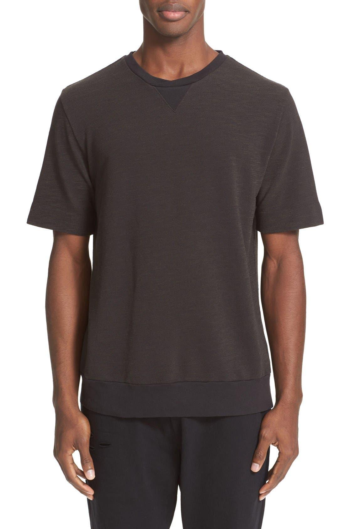 DRIFTER Kanan Short Sleeve T-Shirt