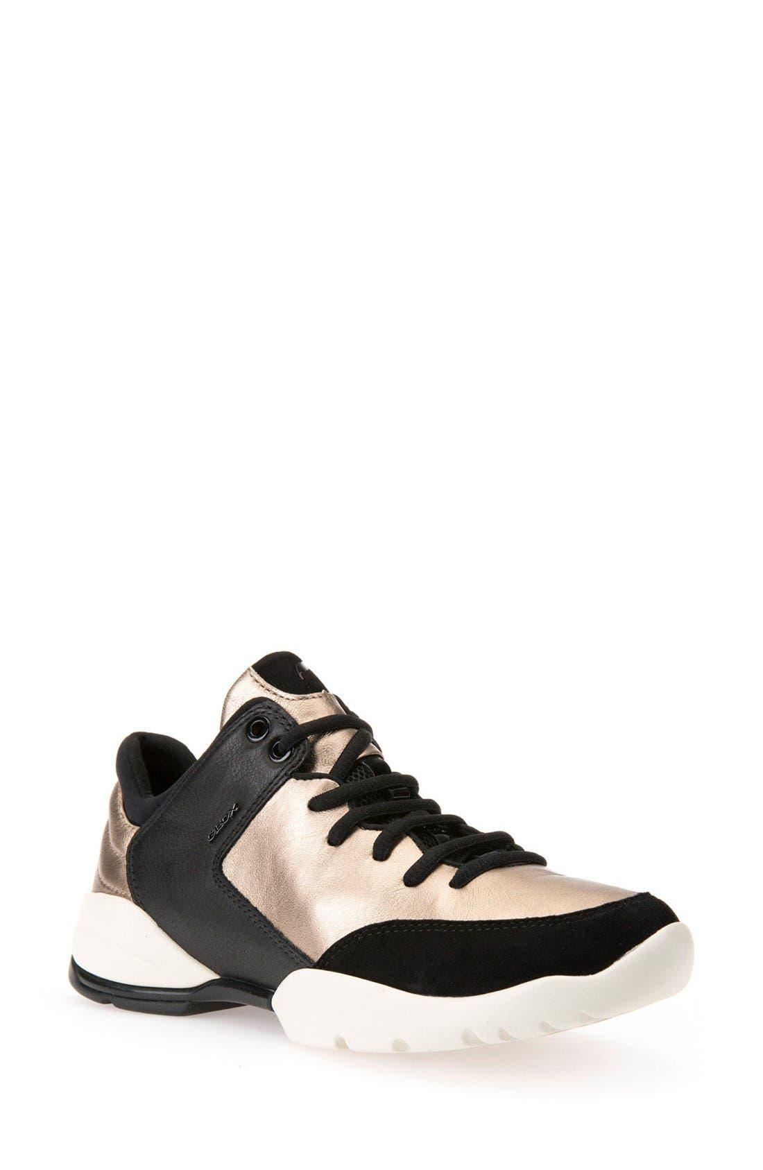 GEOX Sfinge Sneaker