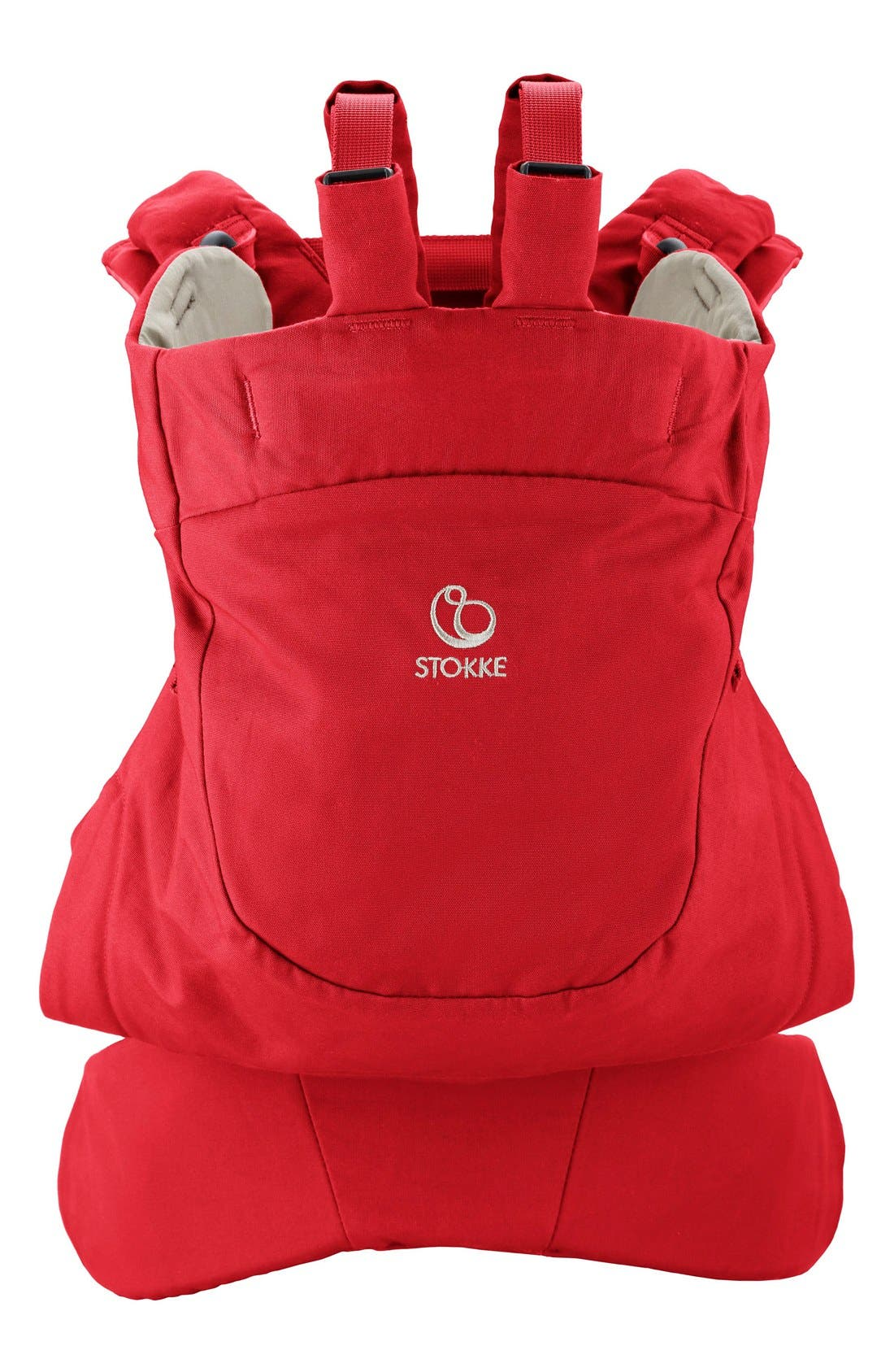 Stokke MyCarrier Front/Back Baby Carrier