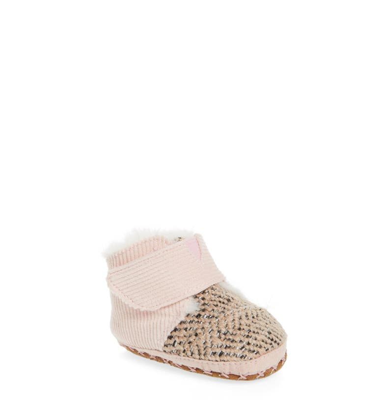 Baby Pink Shoe Polish