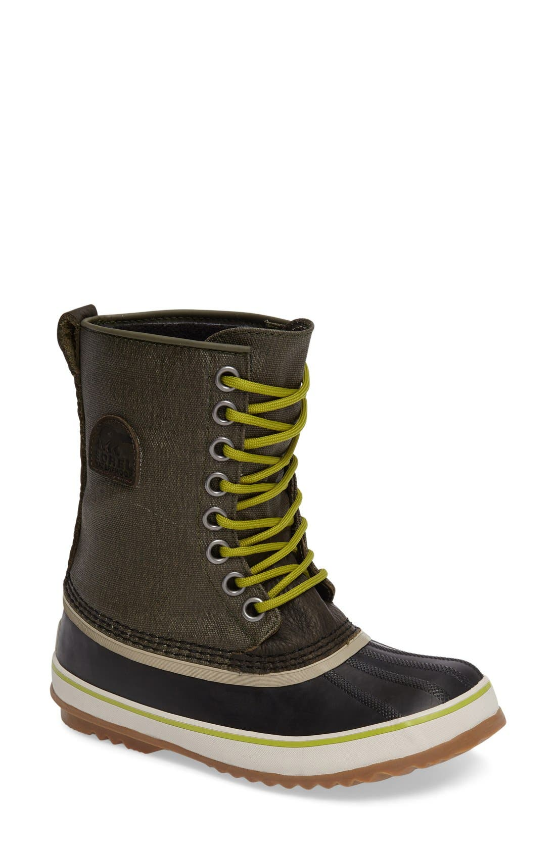 Alternate Image 1 Selected - SOREL '1964 Premium' Waterproof Boot (Women)