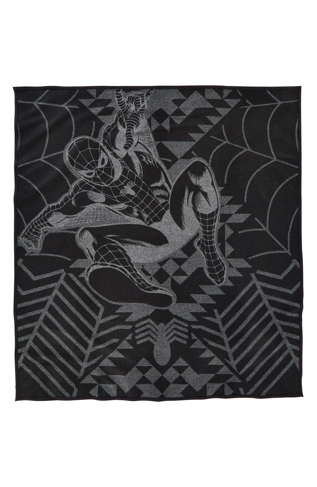 Pendleton Marvel™ - Spiderman Throw