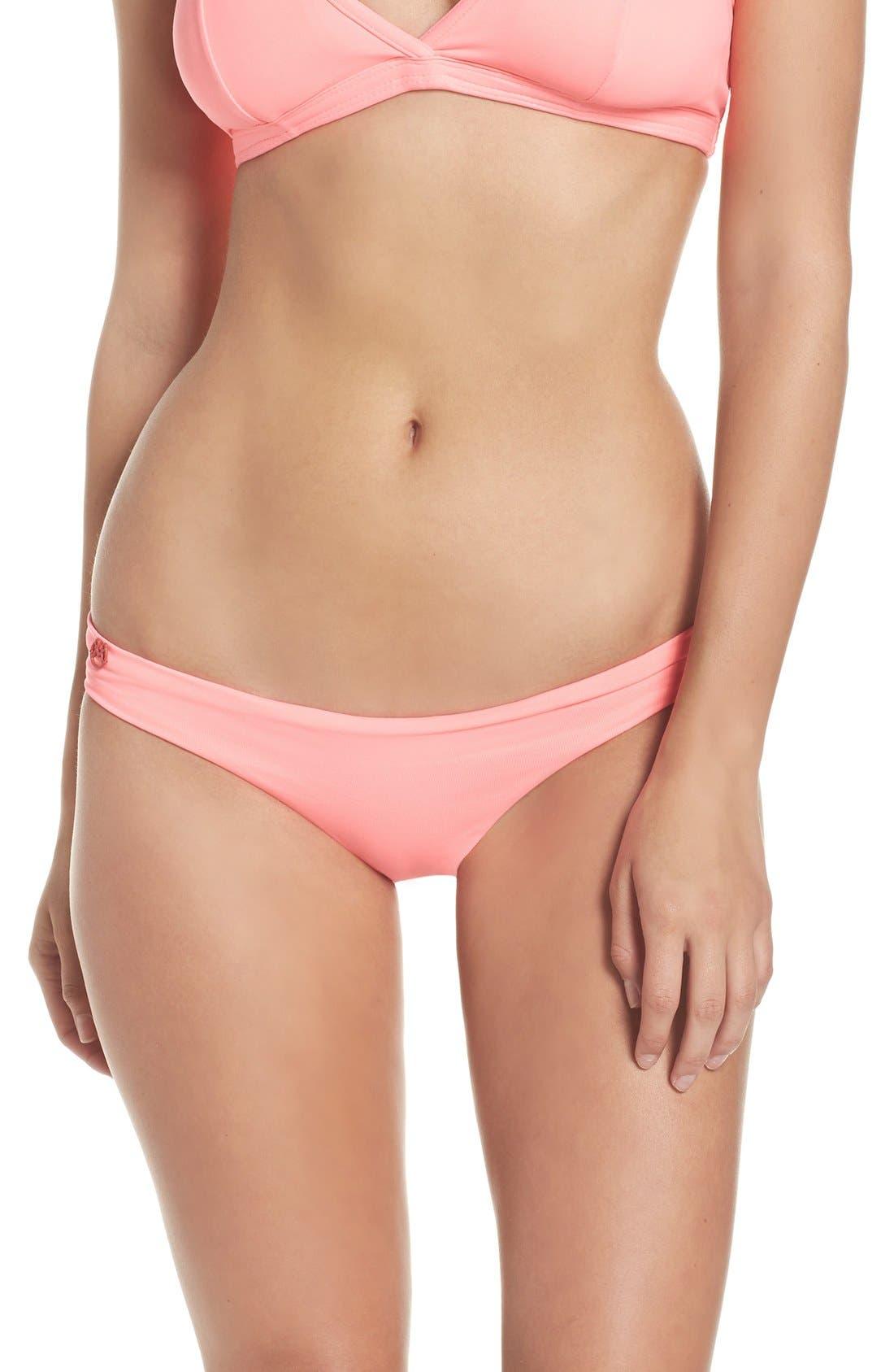 MAAJI Flamingo Wave Bikini Bottoms