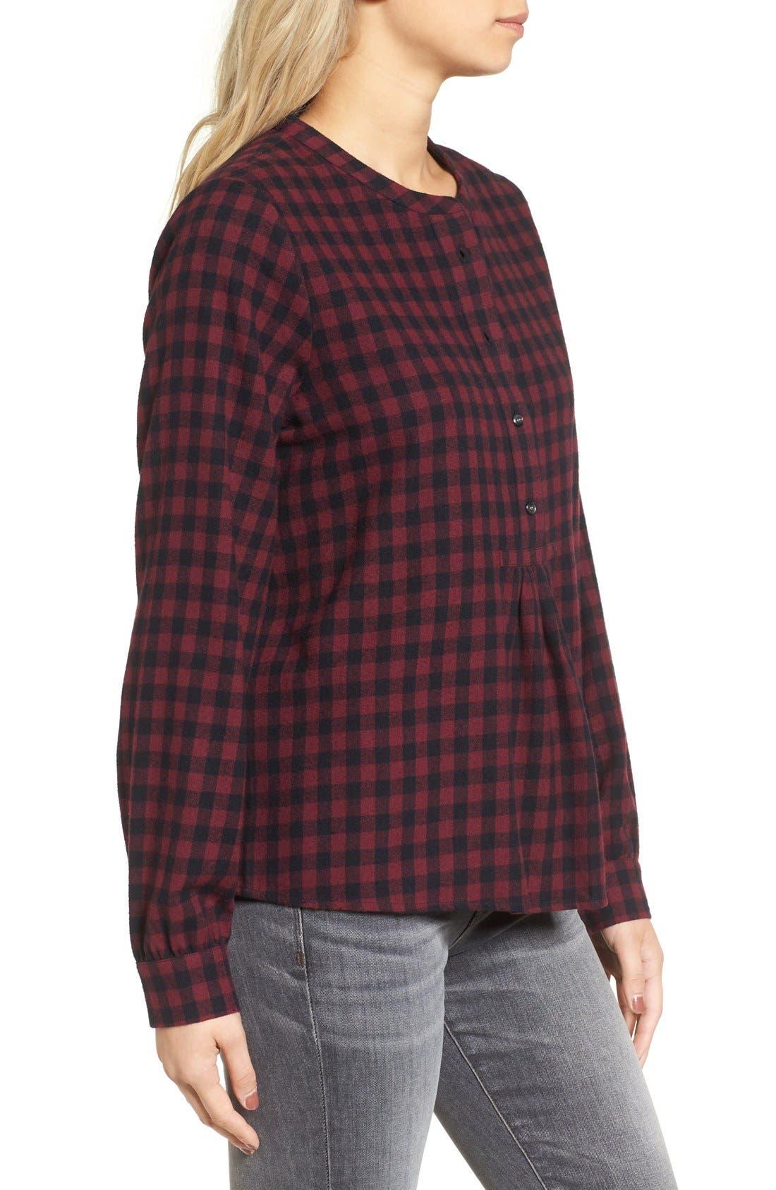 Alternate Image 3  - Madewell Popover Shirt