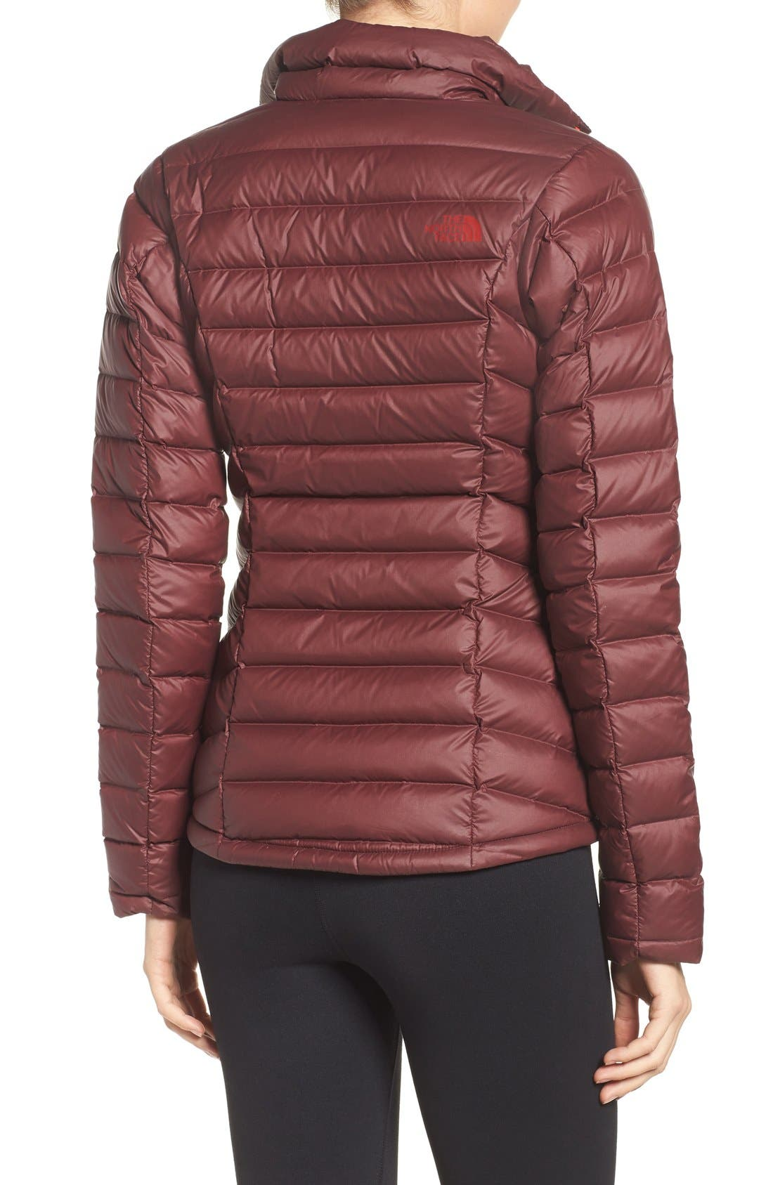 Alternate Image 2  - The North Face Polymorph Down Jacket