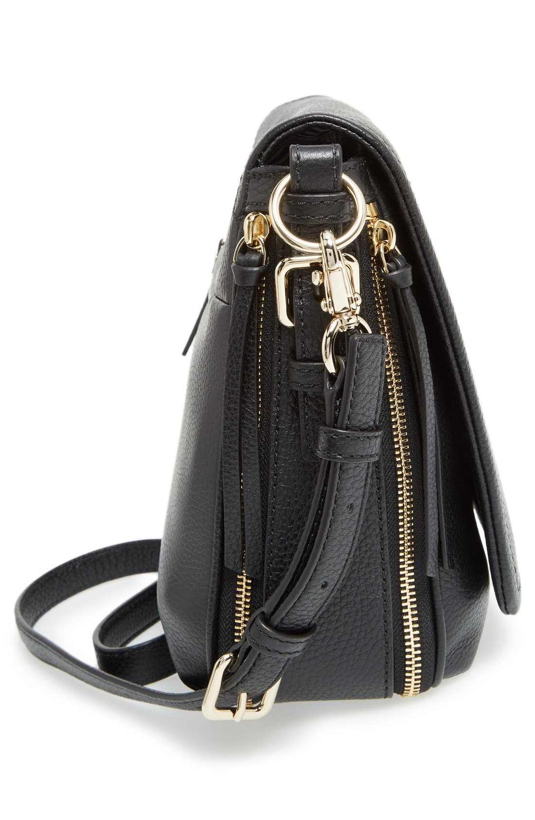 Alternate Image 5  - kate spade new york cobble hill - mayra leather crossbody bag