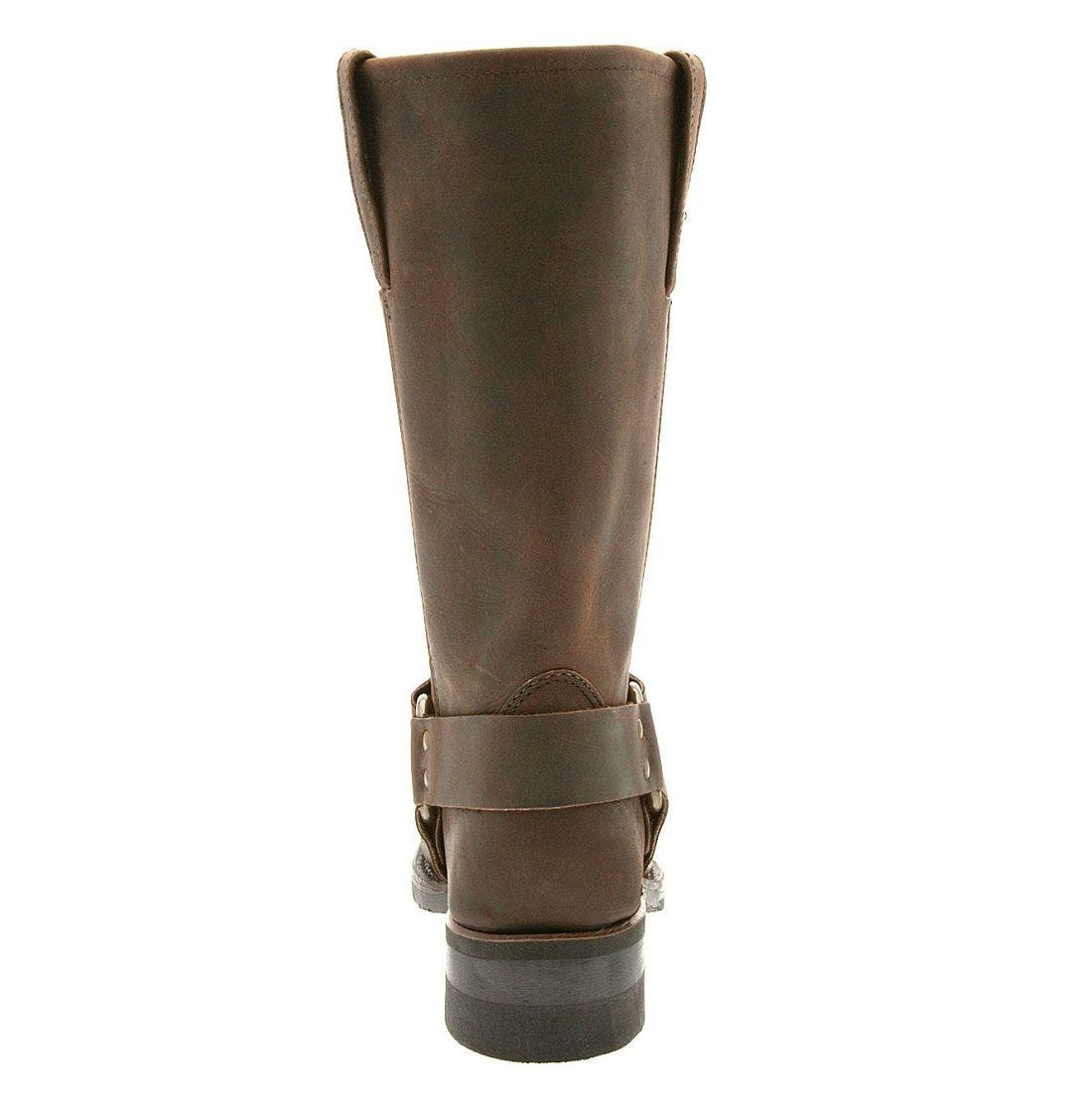 Alternate Image 4  - Frye 'Harness 12R' Boot (Men)