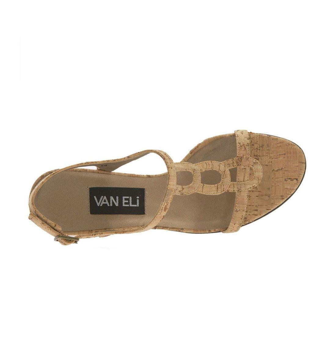 Alternate Image 3  - VANELi 'Mirelys' Cork Sandal
