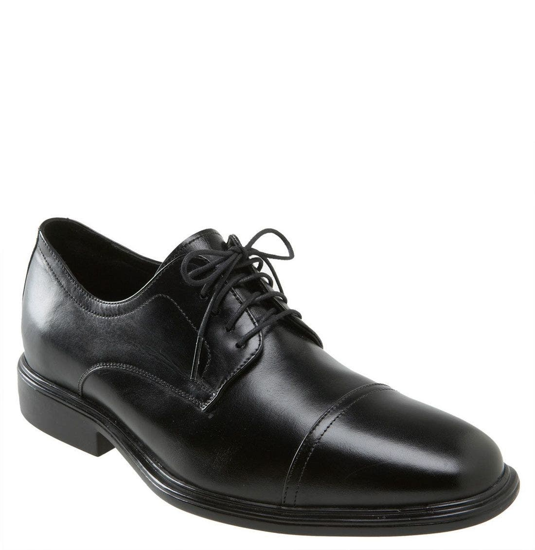 Neil M 'Senator' Cap Toe Derby (Men) (Online Only)