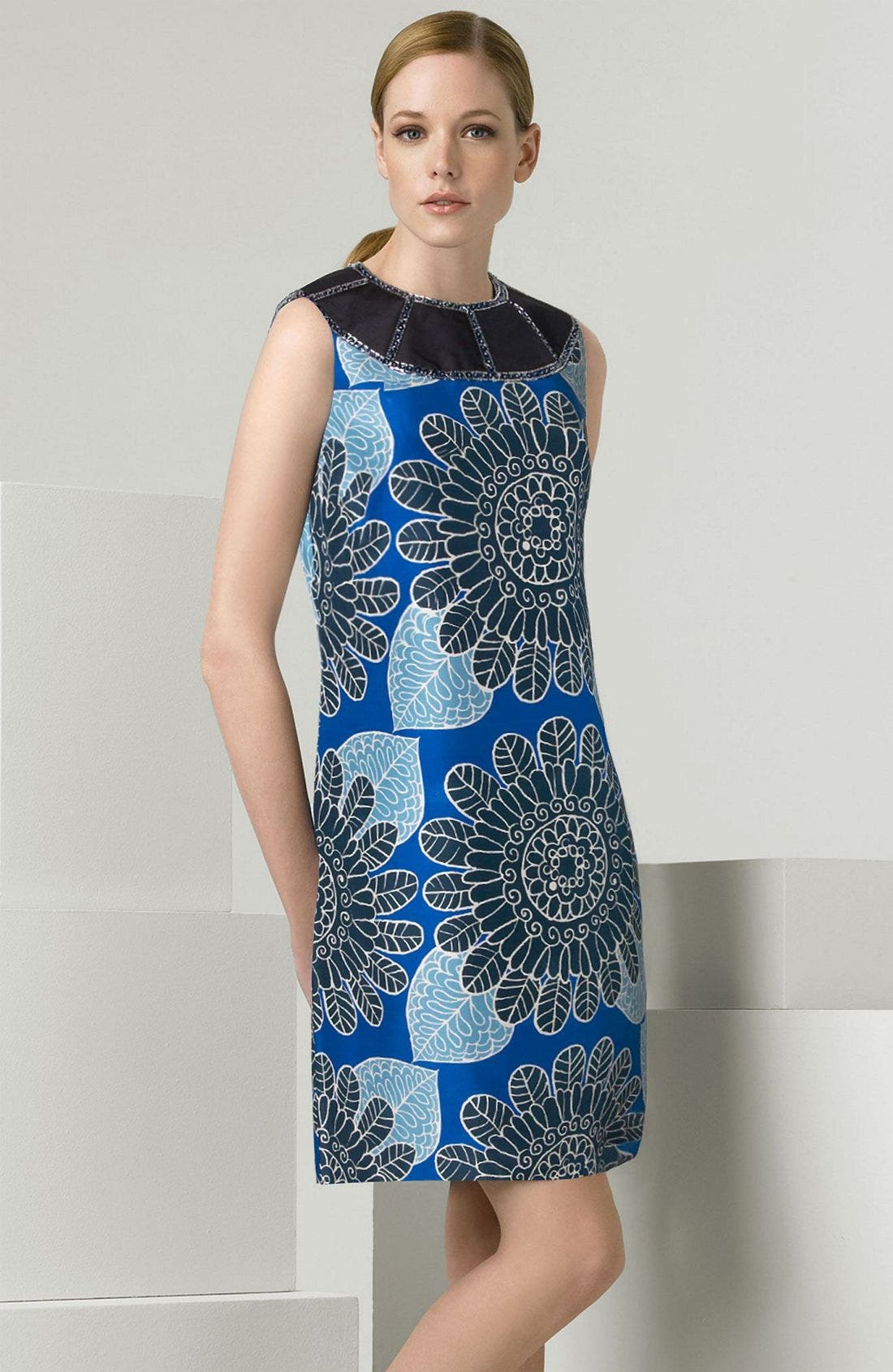 Alternate Image 1 Selected - Tory Burch 'Hollie' Dress