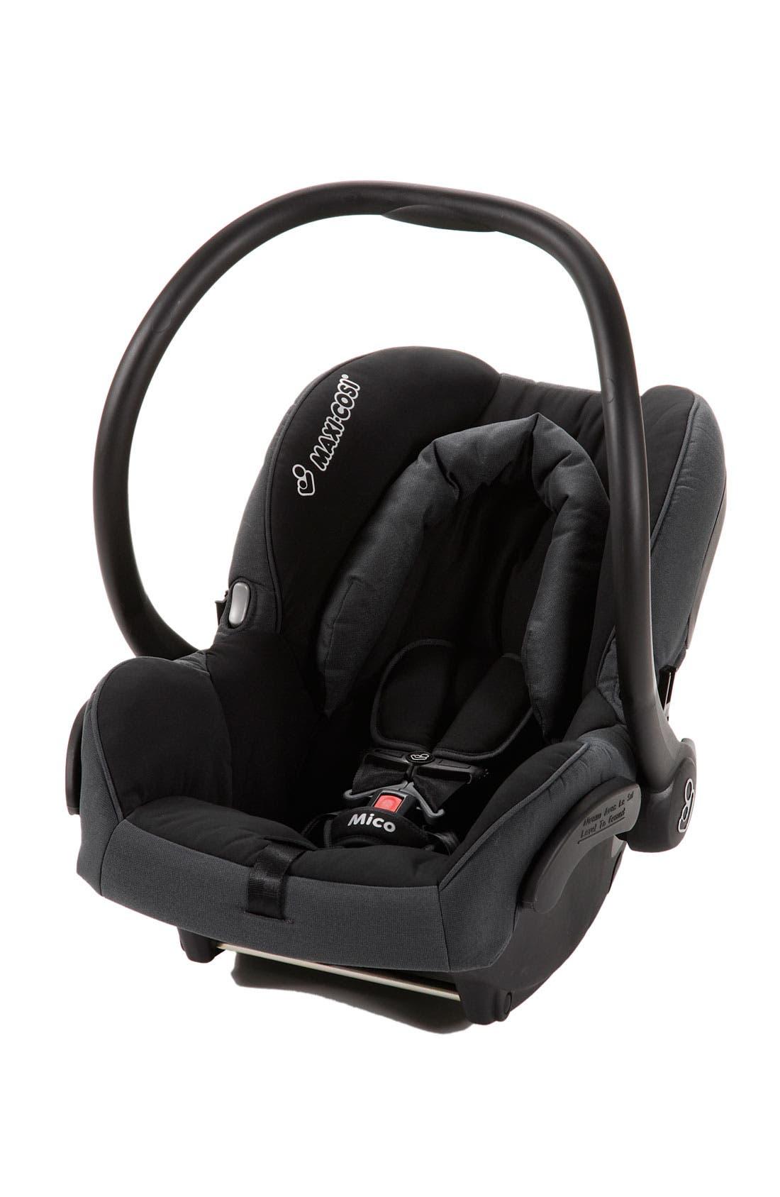 Alternate Image 2  - Maxi-Cosi® 'Mico' Infant Car Seat