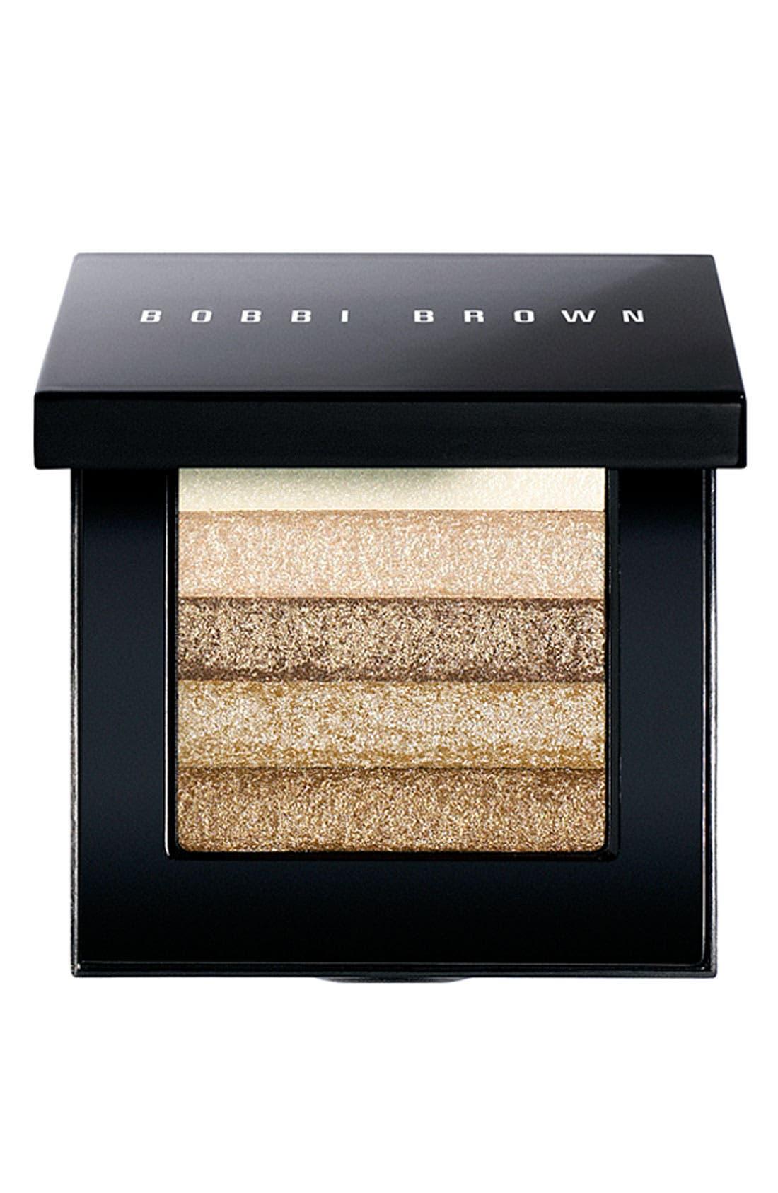 Bobbi Brown 'Beige' Shimmer Brick Compact