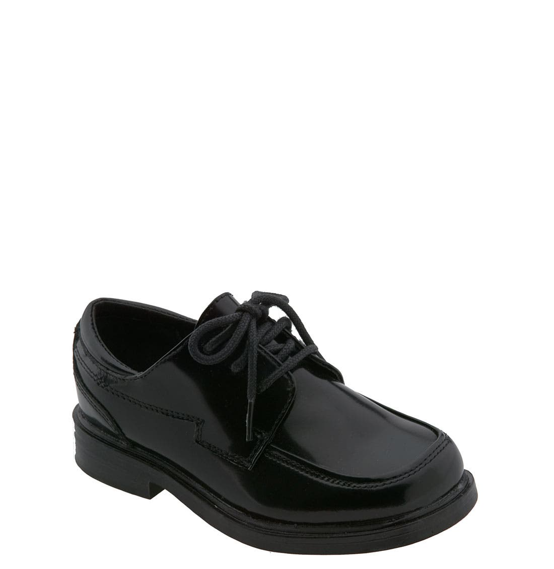 Alternate Image 1 Selected - Kenneth Cole Reaction 'T-Flex Jr' Oxford (Walker & Toddler)