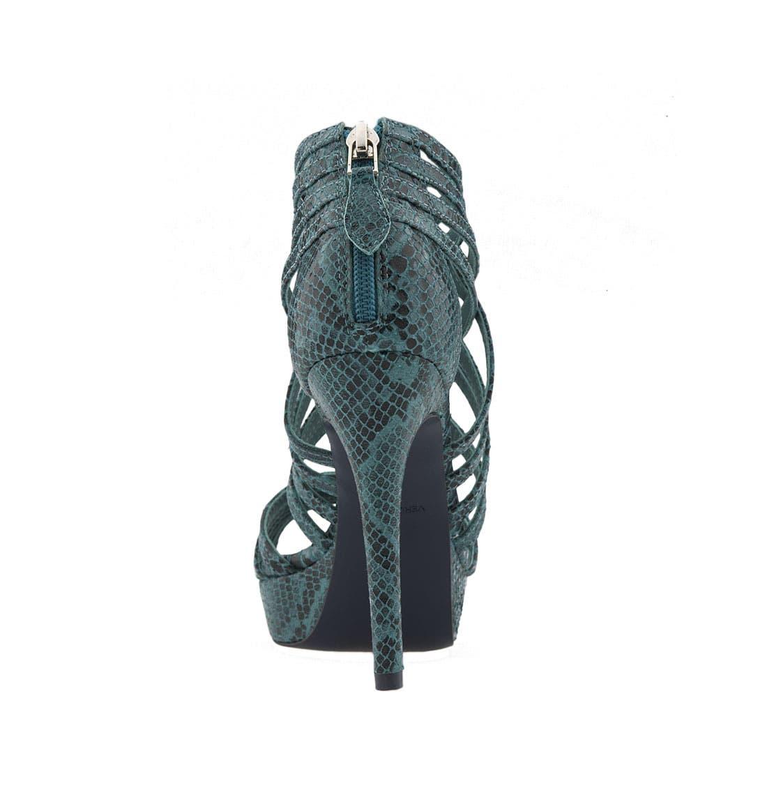 Alternate Image 4  - Pour la Victoire 'Bethanie' Sandal