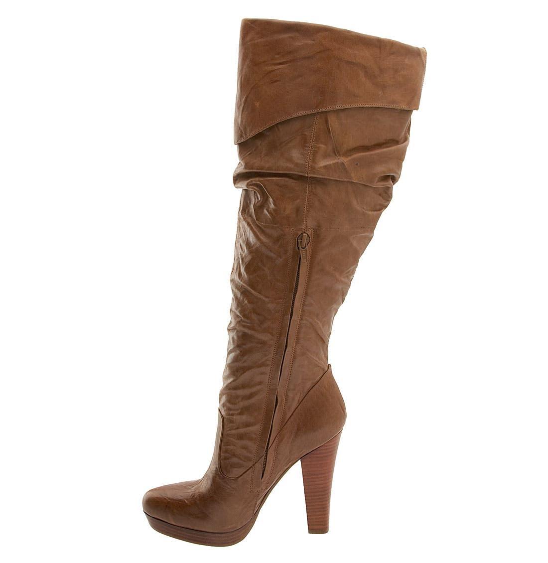 Alternate Image 2  - Jessica Simpson 'Tulip' Boot