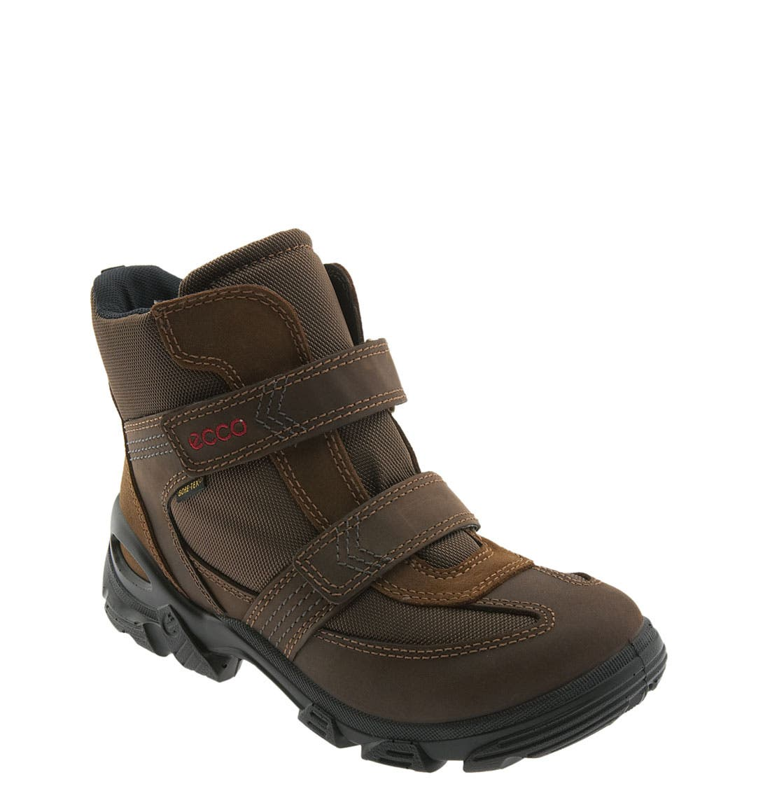 Alternate Image 1 Selected - ECCO 'Freeride' Boot (Toddler, Little Kid & Big Kid)