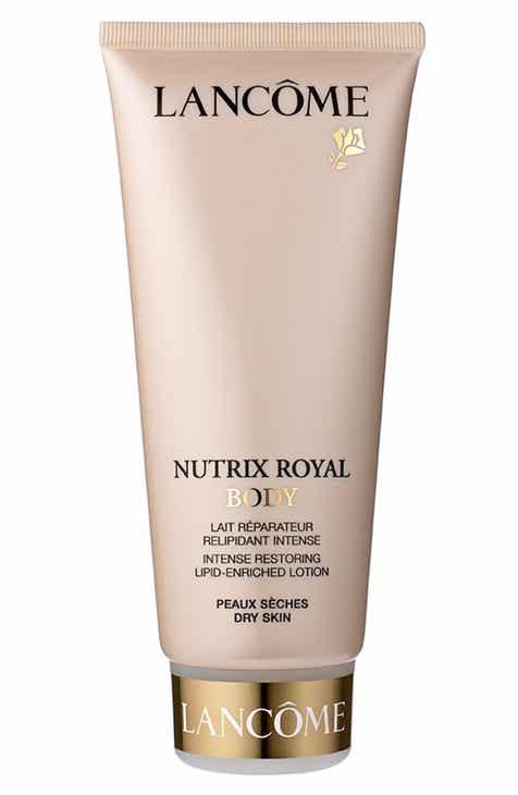 랑콤 바디 로션 Lancome Nutrix Royal Body Restoring Lotion