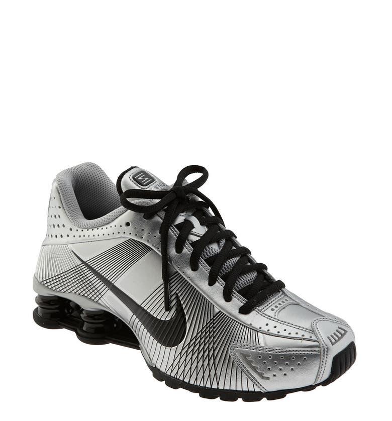 e82a8d04f2e Nike Shox R4 Flywire Review - Praesta