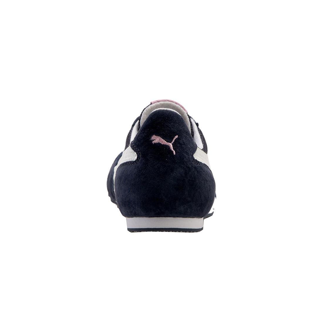 Alternate Image 4  - Puma 'Imani' Slip-On Sneaker