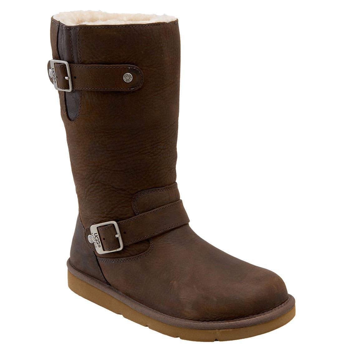 Alternate Image 1 Selected - UGG® Australia 'Kensington' Boot (Women)